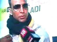 Gossip: Akki turns down TV show?