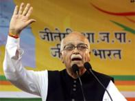 Advani to lead BJP in LS; search on for deputy