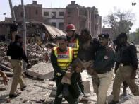 Taliban claim responsibility for Lahore blast, 50 held