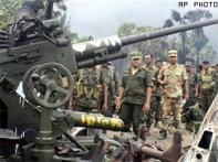 Prabhakaran's son dead: Lanka army