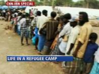 Tamil refugees continue to live a nightmare in SL