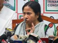 WB lacks plan to combat floods: Mamata