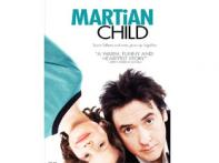Masand's Movie Review: <i>Martian Child</i> artificially sweetened