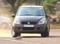 Overdrive: Make way for the Maruti Ritz