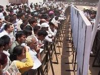 Mumbai's MHADA housing lottery: Some win, many lose