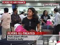 Air France clarifies, says passengers 'taken care of'