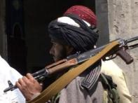Taliban continue offensive, hold entire town hostage