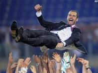 Guardiola dedicates Champions League win to Maldini