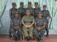 Top LTTE leaders killed while trying to surrender: Report