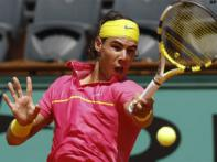Nadal, Federer and Safina sparkle in Paris