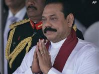 War with LTTE about to end: Sri Lanka president