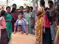 Refugees say Prabhakaran brought never-ending misery