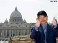 Idol chat: Ron Howard on <i>Angles and Demons</i>' controversy