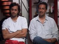 Salim-Sulaiman take Bollywood music to Emmy awards