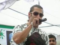 Salman Khan won't perform at IIFA 2009