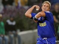 <a href='http://cricketnext.in.com/news/royals-in-a-spot-of-bother-warne-injured/40788-27.html'>Royals in trouble with injured Warne</a> | <a href='http://cricketnext.in.com/news/jadeja-alleges-racism-in-kolkata-team/40779-27.html'>Racism in KKR</a>