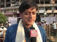 Congress' Shashi Tharoor wins Thiruvananthapuram