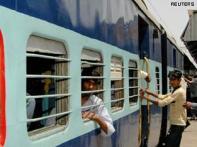 School van rams into train in Punjab, 4 killed