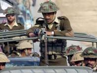 Pak to move 6,000 troops from Indian border: <i>NYT</i>