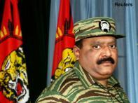 Lanka army claims LTTE chief Prabhakaran dead