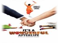 Get ready to laugh with <i>It's a Wonderful Afterlife</i>