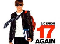 Masand's movie review: <i>17 Again</i>, an average flick