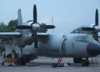 Black box of IAF cargo plane recovered