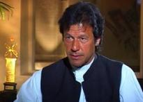 Imran fears for Pakistan, slams US for diktats