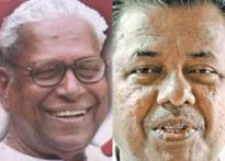 Kerala CM 'not surprised' at CBI probe of rival