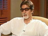 Aus to Big B: Reconsider rejecting doctorate