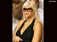 Key hearing set in Anna Nicole Smith death case