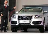Audi launches Q5 in India