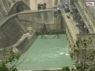 Water level at Bhakra Nangal dam drops dangerously