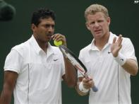Amritraj-Qureshi face Bhupathi-Knowles in third round
