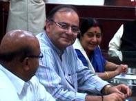 Jaitley quits as BJP General Secretary