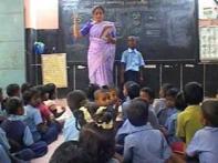 Tamil schools chose English as their medium of instruction