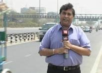 Death due to negligence on Delhi-Gurgaon Expressway?