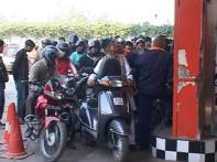 Government considering hike in fuel prices