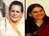 All in the family: Four Gandhis in Parliament