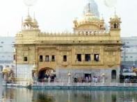 Outrage over Golden Temple replica in Punjab