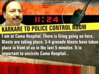 Mumbai Police's laxity let Kasab slip out of Cama