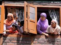 Restrictions in Srinagar to foil Shopian protest march