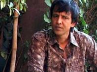 I'm indifferent to my films: Kay Kay Menon