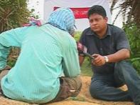 Mamata must pick side in Lalgarh: Maoist leader