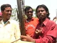 Maoists force govt on the backfoot in Lalgarh