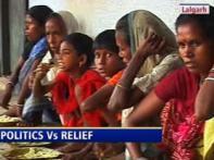 Lalgarh villagers bear the brunt of cops-Maoist battle