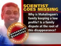 Police await post-mortem report on missing scientist