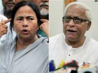CPI-M, Trinamool spar over Maoist siege in Lalgarh
