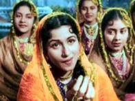 World Music Day: Effects in <i>Mughal-e-Azam</i>'s songs