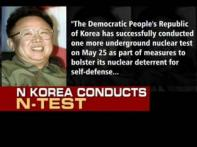 North Korea responds to UN with nuclear threats